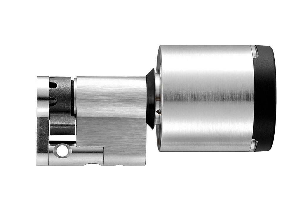 AIRKEY halve cilinder