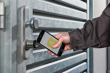 MARBA Beveiliging: uw slotenmaker en beveiligingsspecialist!