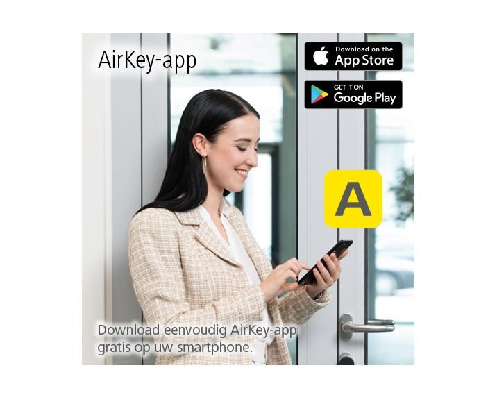 Airkey-app