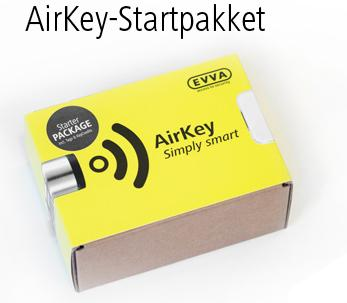 AIRKEY-startpakket