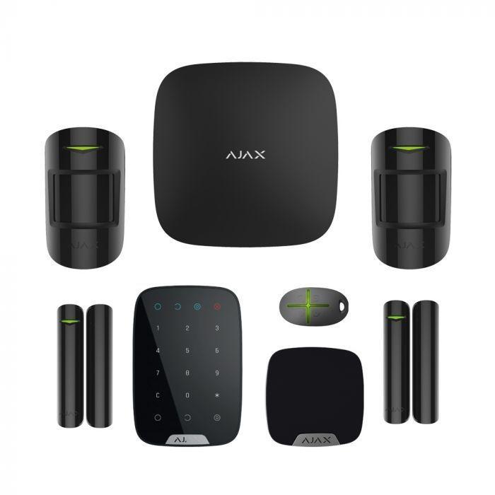 AJAX kit en keypad