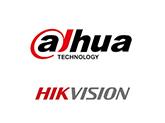 Dahua Hikvision