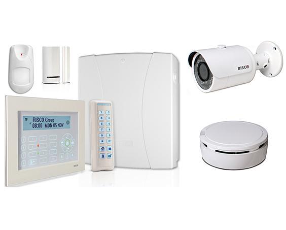 Is uw pand voorzien van een alarmsysteem?