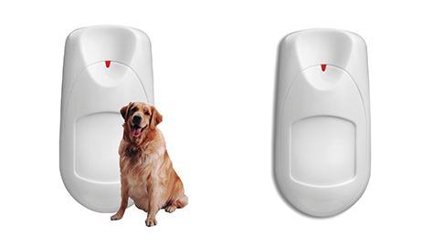 Risco diervriendelijke PIR RWX95086800B