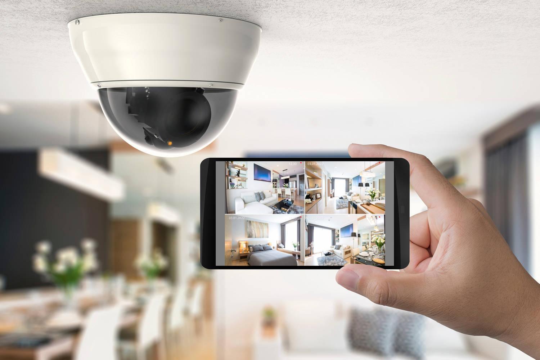 Wilt u camerabewaking in en rond uw woning of bedrijfspand?